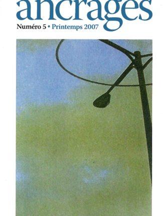 No 5. Printemps 2007