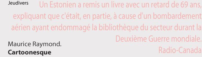 Maurice Raymond