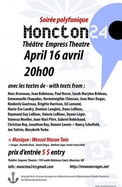 poster Moncton24