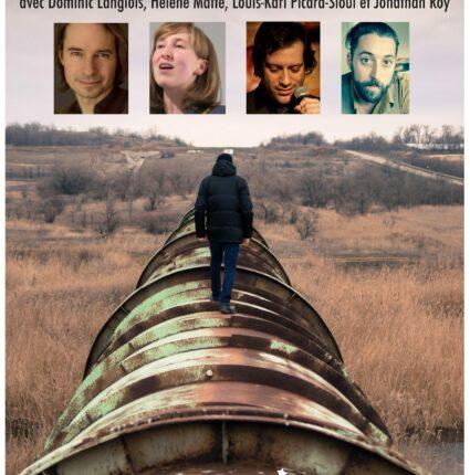 Fuites – Les pipelines se couchent à l'est