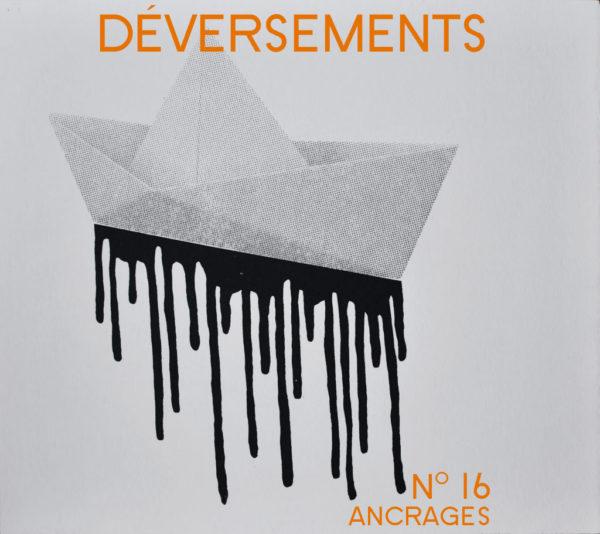 No 16. Déversements