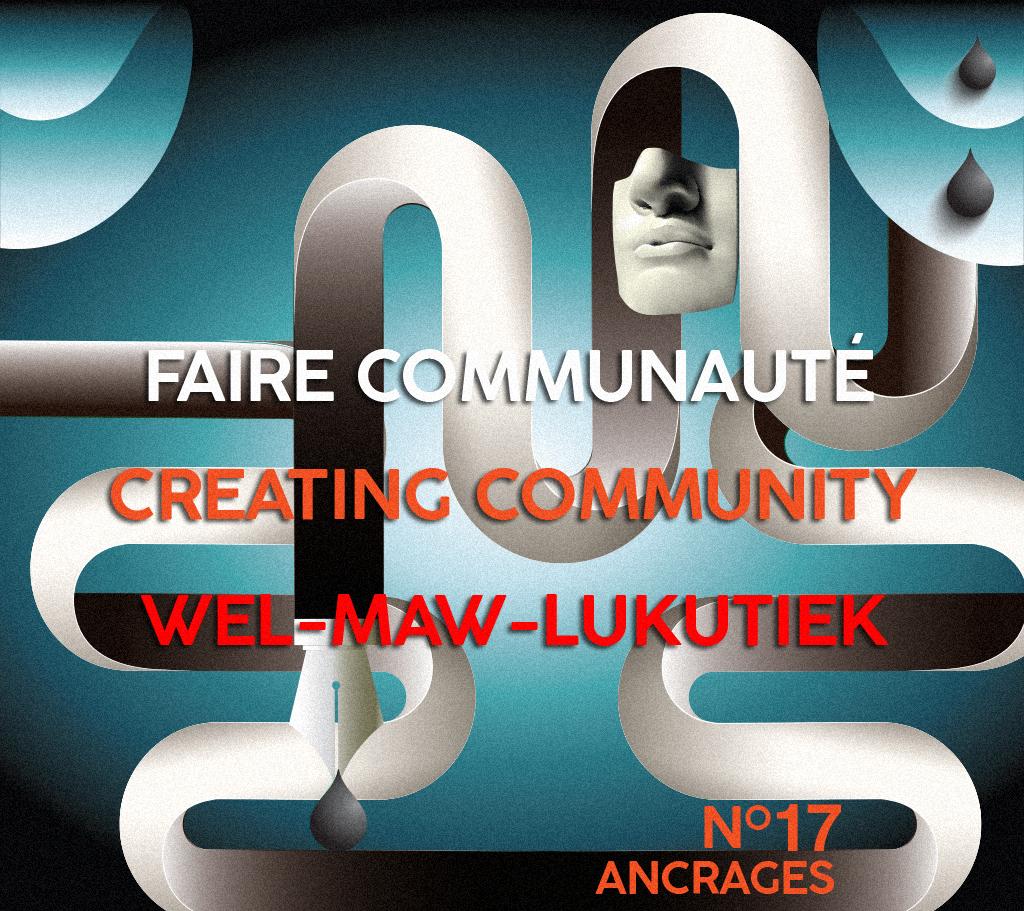 No 17. Creating Community