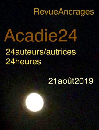 Acadie24